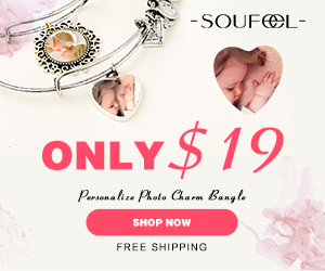 soufeel for 19$